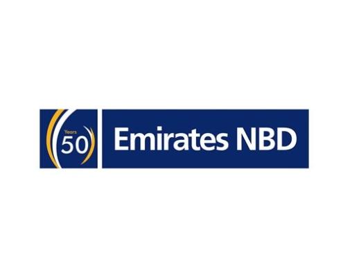 Emirates NBD 50y